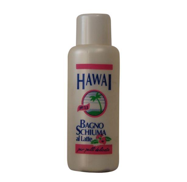 hawai bagnoschiuma neutro