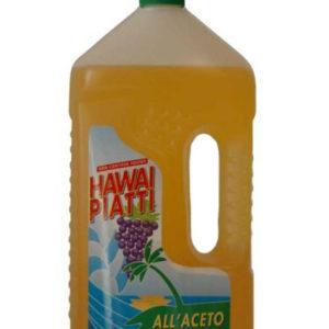 Hawai super aceto + sgrassante