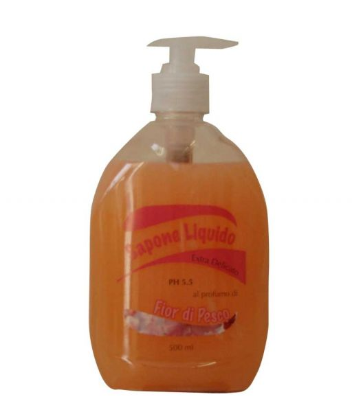 hawai sapone liquido fior di pesco