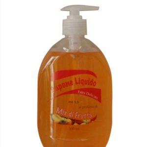 hawai sapone liquido mix frutta