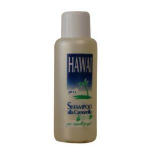 hawai shampoo camomilla