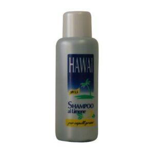hawai shampoo limone