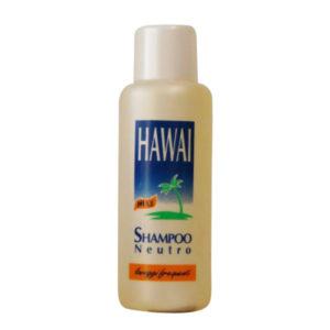 hawai shampoo neutro