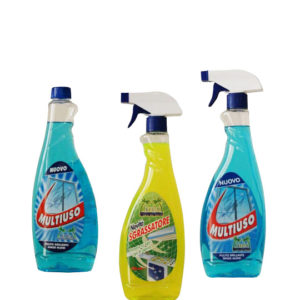 Detergenti / Sgrassanti